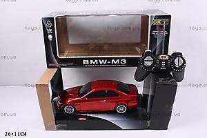 Машина BMW M3, на радиоуправлении, 866-1803