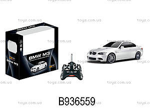 Машина BMW M3, на управлении, 866-2803A