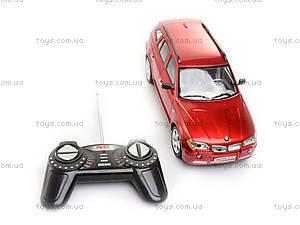 Машина BMW X3, на радиоуправлении, 866-1801B, купить