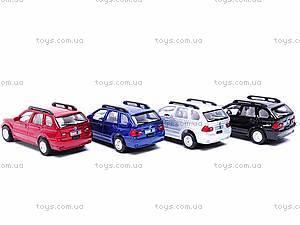 Машина BMW X5 (12шт.), 2536D, игрушки