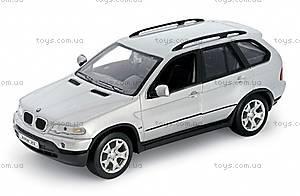 Машина BMW X5, 22074W, купить