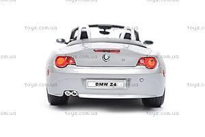 Машина BMW Z4, 22421C-W, купить