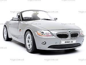 Машина BMW Z4, 22421C-W