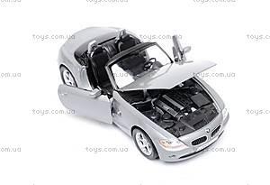 Машина BMW Z4, 22421C-W, фото