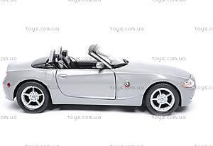 Машина BMW Z4, 22421C-W, цена