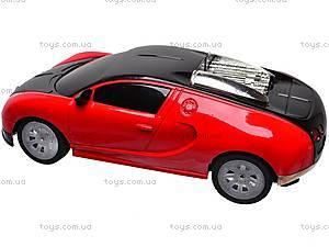 Машина Bugatti, на управлении, 2011, купить
