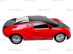 Машина Bugatti, на управлении, 2011, отзывы