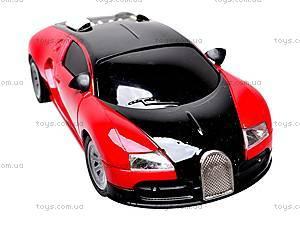 Машина Bugatti, на управлении, 2011, цена