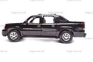 Машина Cadillac Escalade EXT 2001, 22430W, купить