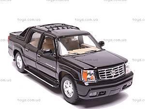 Машина Cadillac Escalade EXT 2001, 22430W
