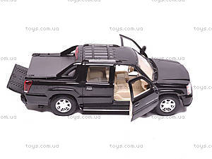 Машина Cadillac Escalade EXT 2001, 22430W, цена