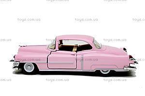 Машина Cadillac series 62 Coupe, KT5339W, детский