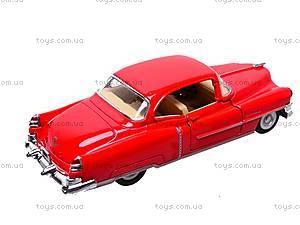 Машина Cadillac series 62 Coupe, KT5339W, фото