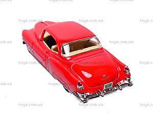 Машина Cadillac series 62 Coupe, KT5339W, цена