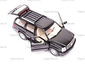 Машина Cadillaс Escalade 2002, 22412W, купить