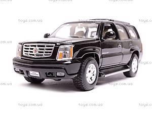 Машина Cadillaс Escalade 2002, 22412W