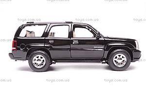 Машина Cadillaс Escalade 2002, 22412W, отзывы