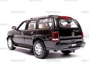 Машина Cadillaс Escalade 2002, 22412W, цена