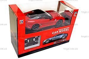 Машина Car Model, на радиоуправлении, L6080\L6081, купить