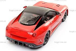Машина Car Model, на радиоуправлении, L6080\L6081, фото