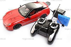Машина Car Model, на радиоуправлении, L6080\L6081