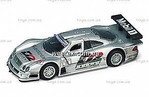 Машина Champion Racer, 49750W