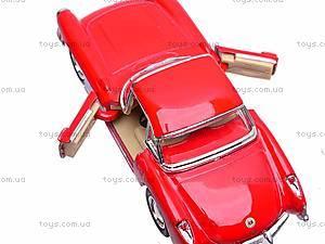 Машина Chevrolet Corvette, KT5316W, цена