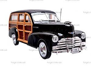 Машина Chevrolet Fleetmaster 1948, 22083 W