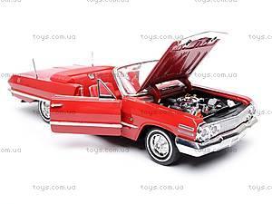 Машина Chevrolet Impala, 22434W, фото