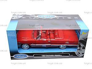 Машина Chevrolet Impala, 22434W, цена