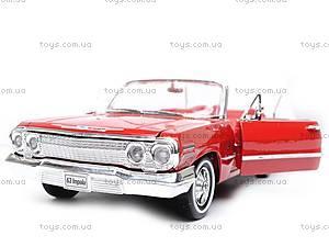 Машина Chevrolet Impala, 22434W