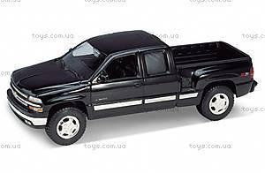 Машина Chevrolet Silverado 1999, 22076W