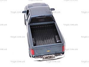 Машина Chevrolet Silverado 2500HD, 54473N, фото