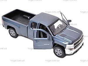 Машина Chevrolet Silverado 2500HD, 54473N