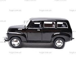 Машина Chevrolet Suburban Carryall 1950, KT5006W, купить