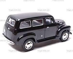 Машина Chevrolet Suburban Carryall 1950, KT5006W, цена