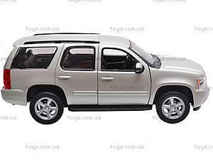 Машина Chevrolet Tahoe 2008, 22509W, купить