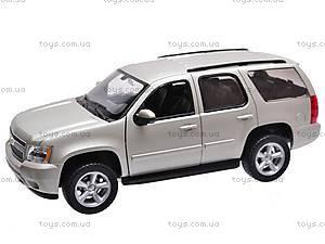 Машина Chevrolet Tahoe 2008, 22509W