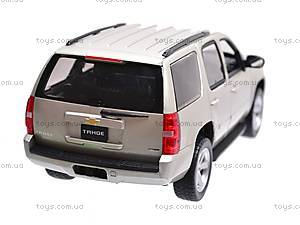 Машина Chevrolet Tahoe 2008, 22509W, фото