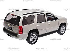Машина Chevrolet Tahoe 2008, 22509W, отзывы