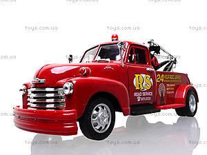 Машина Chevrolet Tow Truck 1953 , 22086 W, цена