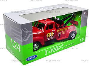 Машина Chevrolet Tow Truck 1953 , 22086 W, игрушки
