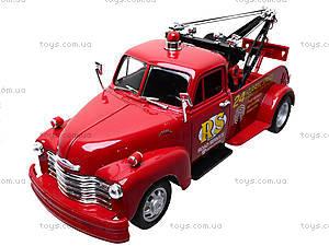 Машина Chevrolet Tow Truck 1953 , 22086 W, детские игрушки
