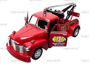 Машина Chevrolet Tow Truck 1953 , 22086 W, toys.com.ua