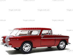 Машина Chevy Nomad 1955, KT5331WF, магазин игрушек