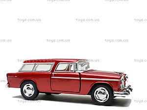 Машина Chevy Nomad 1955, KT5331WF, toys.com.ua