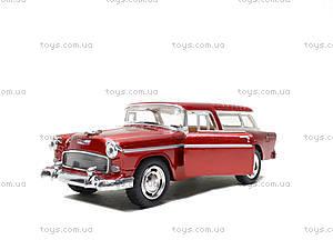 Машина Chevy Nomad 1955, KT5331WF, іграшки
