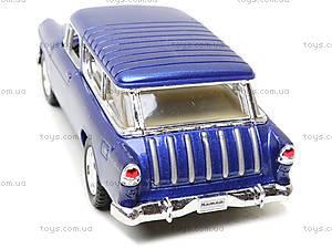 Машина Chevy Nomad 1955, KT5331WF, детский