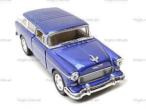 Машина Chevy Nomad 1955, KT5331WF, Украина