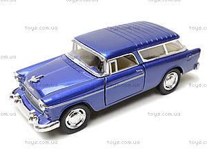 Машина Chevy Nomad 1955, KT5331WF, доставка
